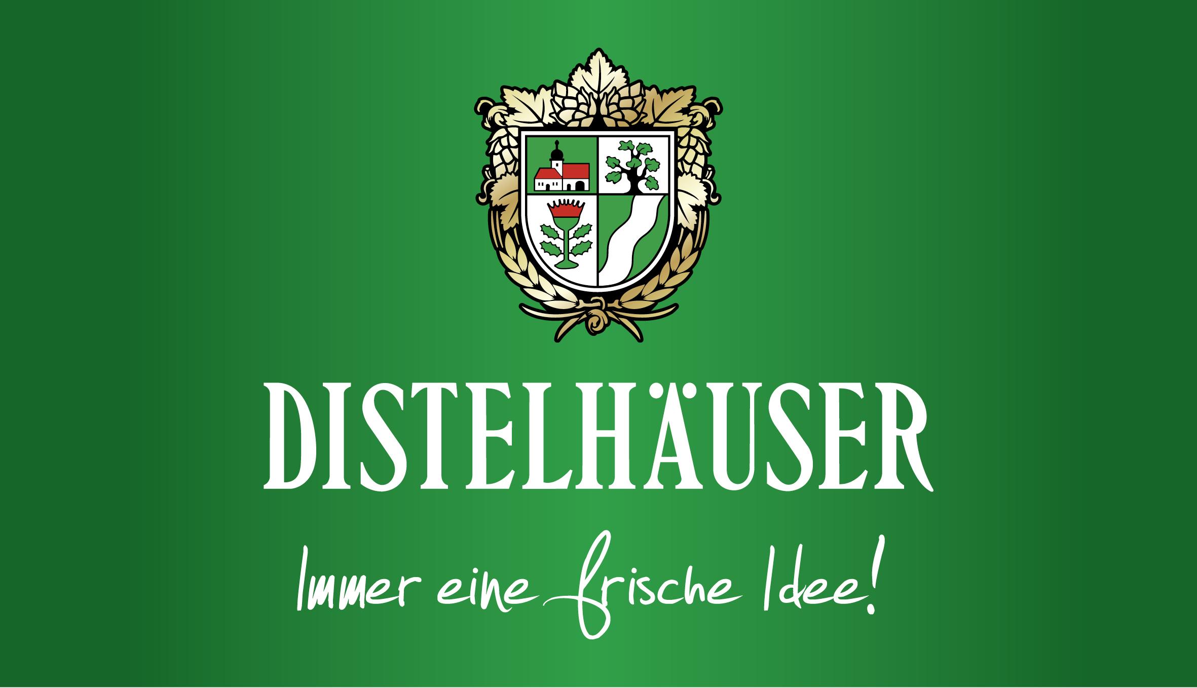 Distelhäuser - Immer eine frische Idee!