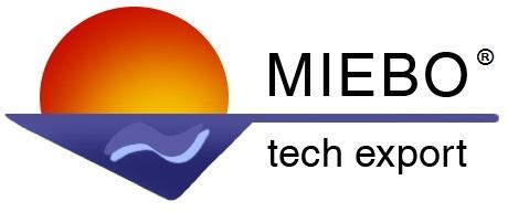 MIEBA tech export