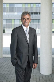 Prof. Dr. Michael Müßig, FHWS Fakultät Wirtschaftsinformatik
