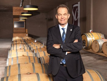 Paul E. Ritter, geschäftsführender Vorstand GWF