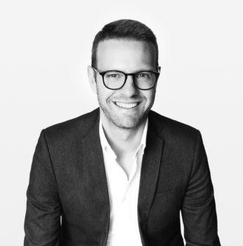 Sandro Schramm, Director Marketing s.Oliver, s.Oliver BLACK LABEL, Q/S designed by und TRIANGLE