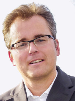 Prof. Dr. Karsten Kilian