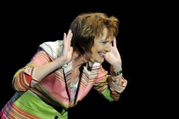 Keynote-Speaker Anne Schüler