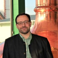 Christoph Ebers, kaufmännischer Geschäftsführer