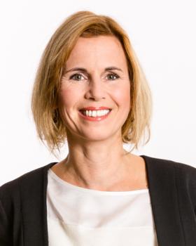 Christine Stark, Mitglied der Geschäftsleitung und Senior Beraterin