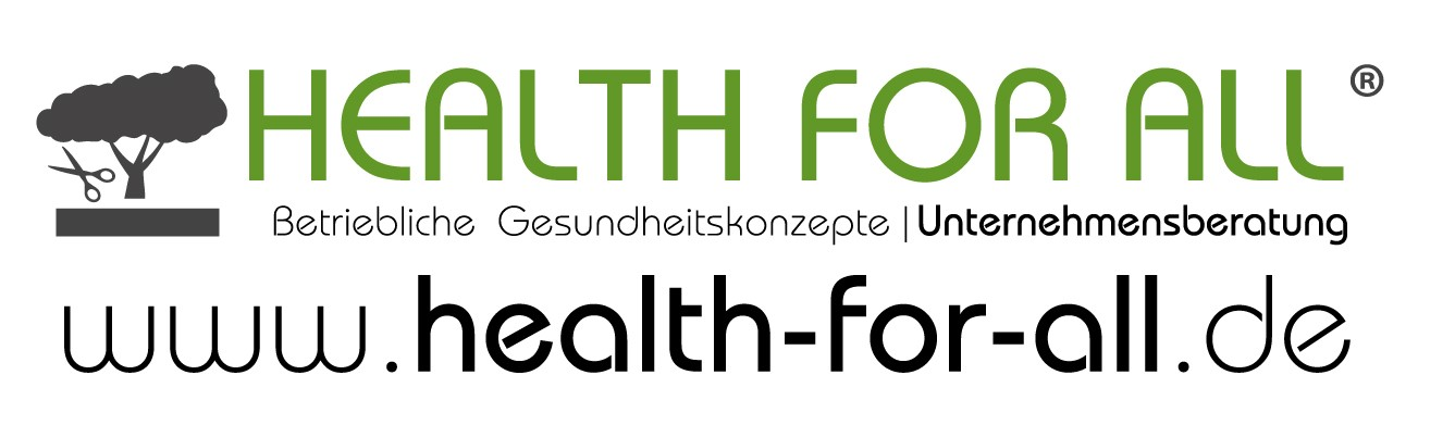 Health For All Gmbh & Co. KG