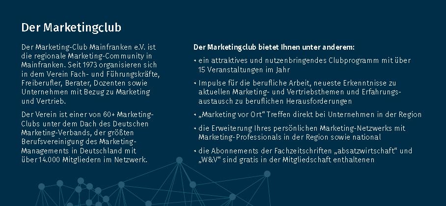 Marketingpreis Mainfranken 2018 Selfmailer Teil 5