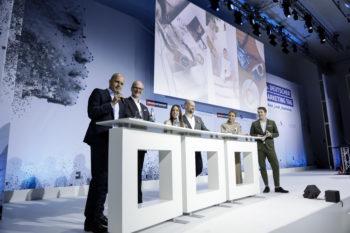 Roundtable auf dem 44. Deutschen Marketing Tag