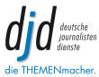 djd deutsche journalisten dienste